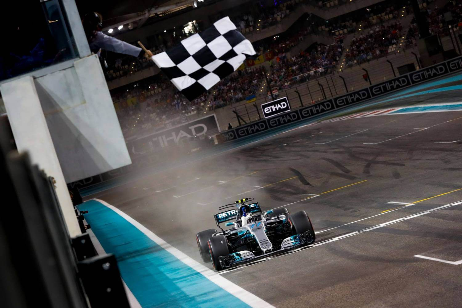 Hamilton Finish 2017 preview
