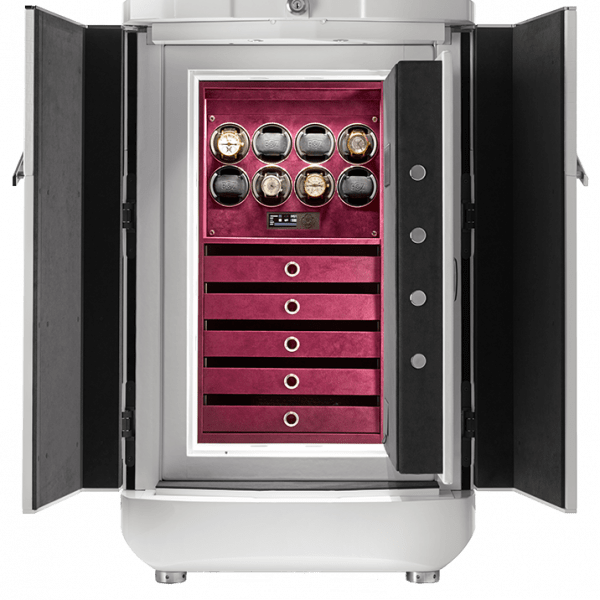 BUBEN ZORWEG luxury safe galaxy lady image 01